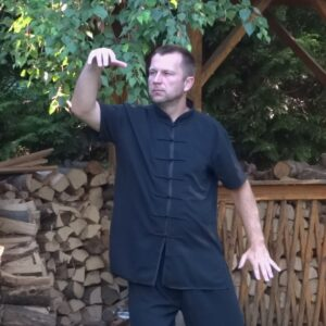 Napi csikung rutin – Öt elem gyakorlatsor