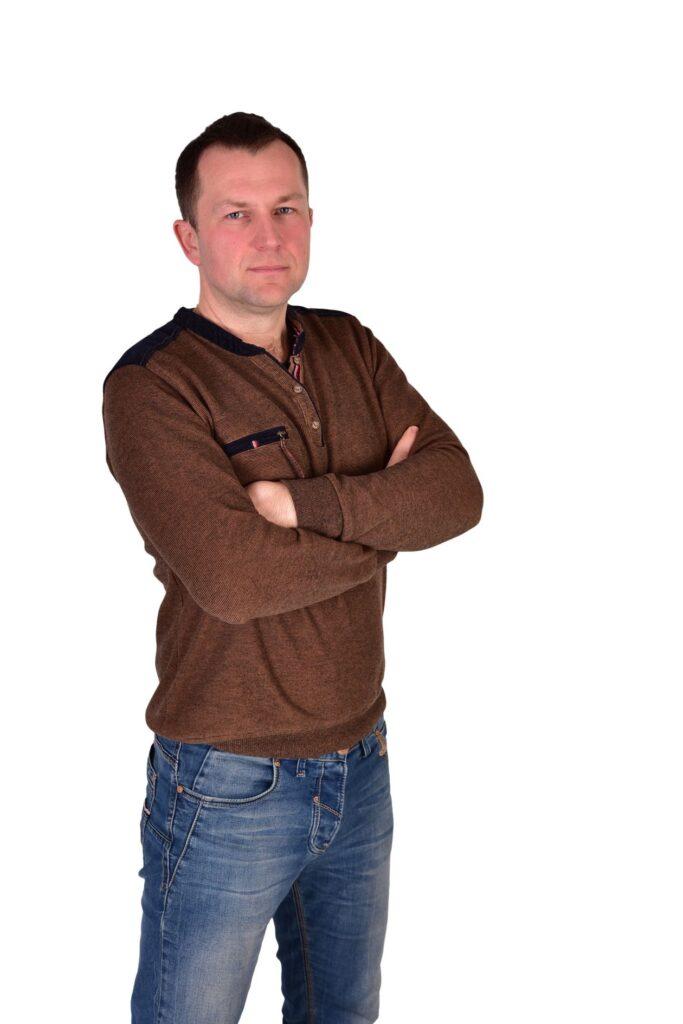 Lakatos István csikung oktató